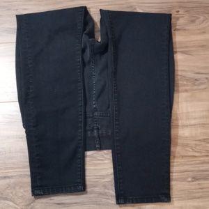 New York & Company Pants - Soho jeans high waisted leggings